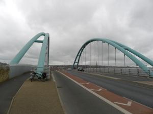 wainwright bridge in blackburn