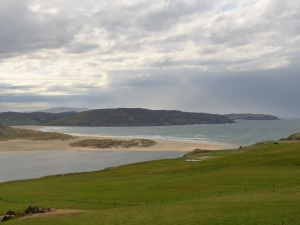 torrisdale bay bei bettyhill
